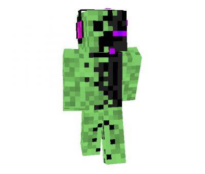 BossCreeper | Minecraft Halloween Skins