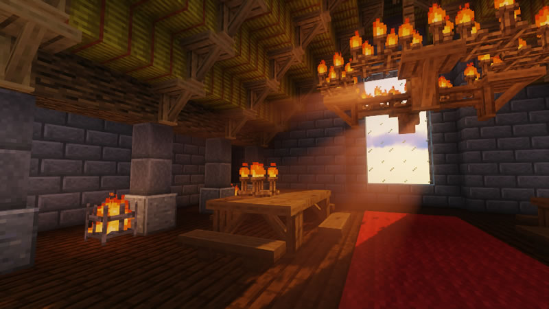 Decorative Blocks Mod Screenshot 2