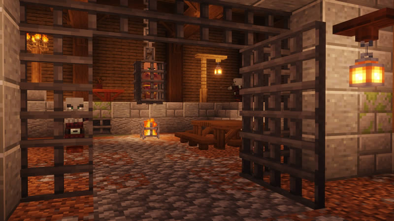 Decorative Blocks Mod Screenshot 4