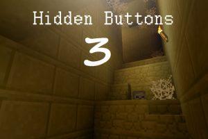 Hidden Buttons 3 Map for Minecraft