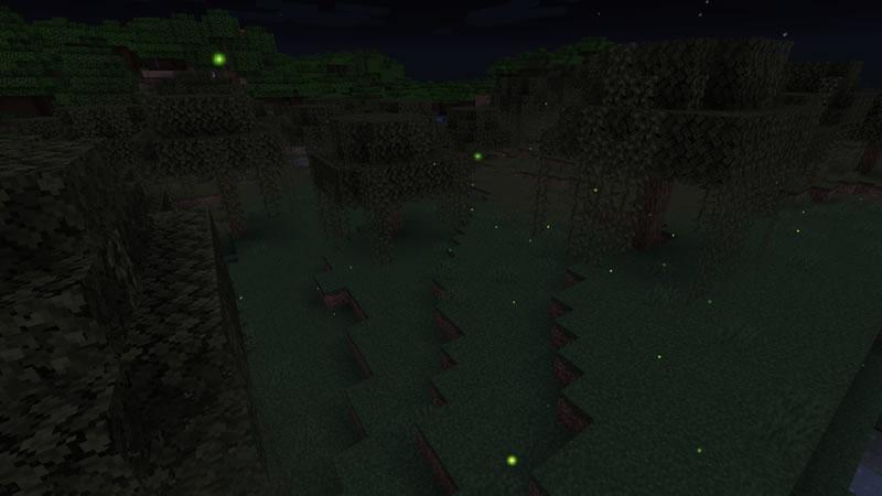 Illuminations Mod Screenshot