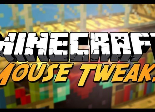 Mouse Tweaks Mod for Minecraft