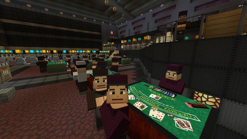 PayDay 2 Map Screenshot 4