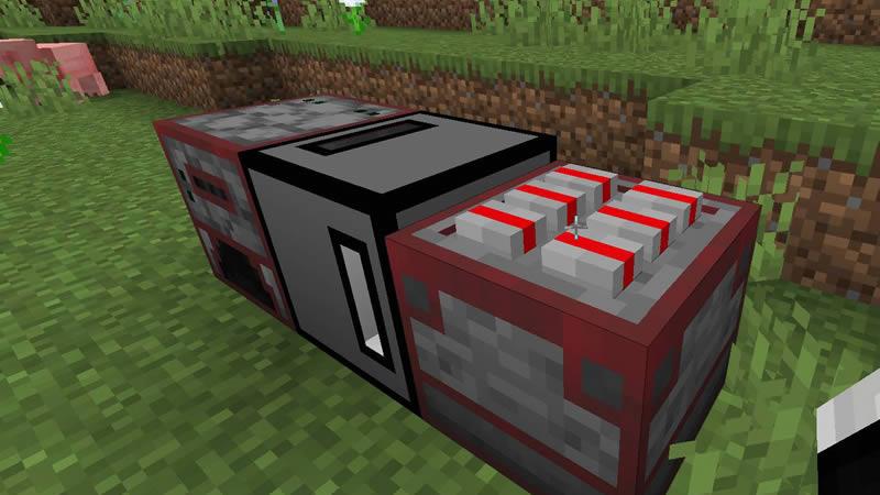 Silents Mechanisms Mod Screenshot 3