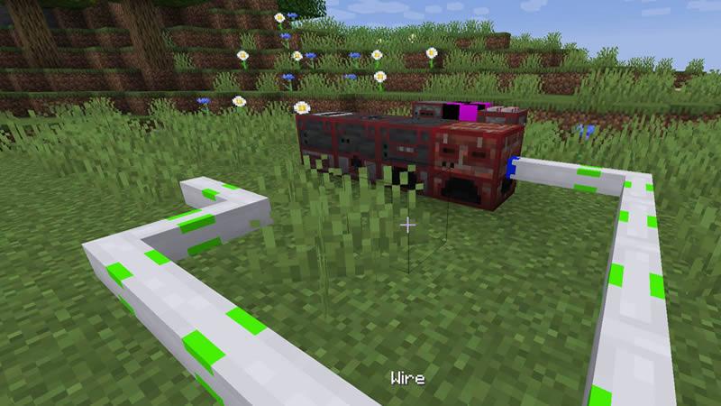 Silents Mechanisms Mod Screenshot 4