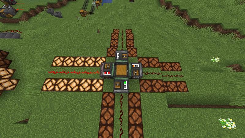 Simple Pipes Mod Screenshot 3