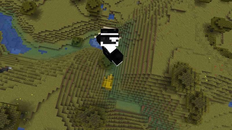 Softer Hay Bales Mod Screenshot 3
