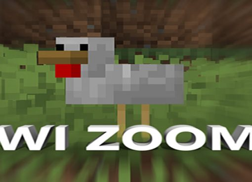 WI Zoom Mod for Minecraft