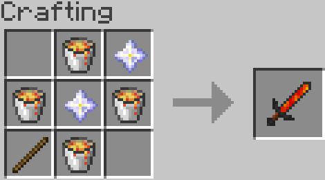 Wither Skeleton Tweaks Crafting Recipe 2