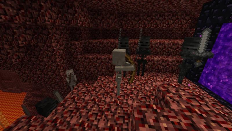 Wither Skeleton Tweaks Screenshot 2