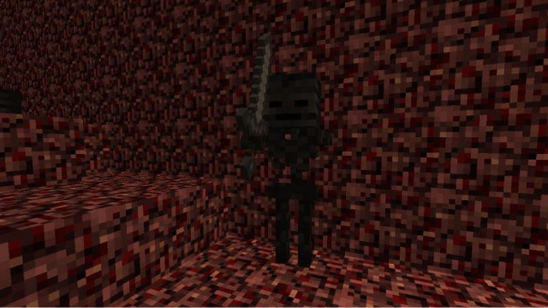 Wither Skeleton Tweaks Screenshot