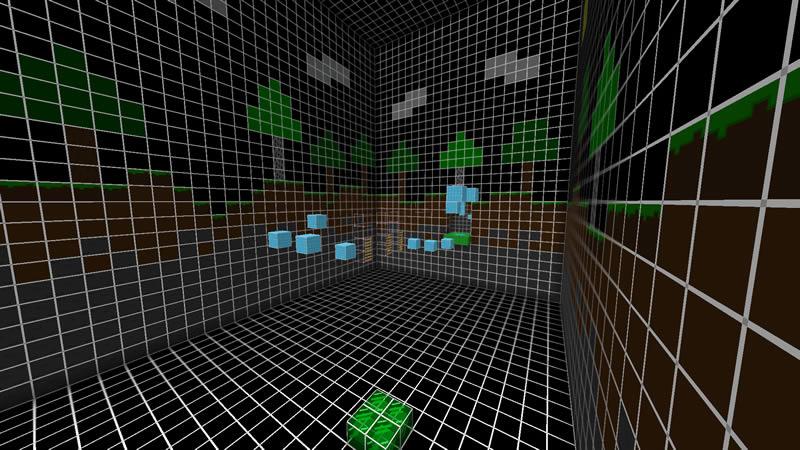 Beat Jumper Map Screenshot 2
