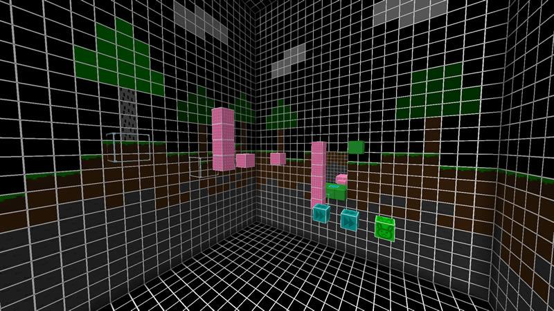 Beat Jumper Map Screenshot 3