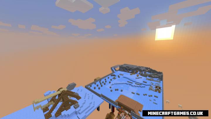 Boat Games Map Screenshot 3