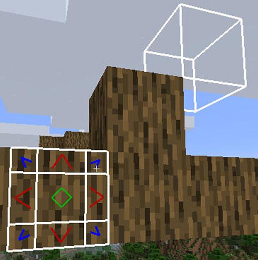 Building Wands Mod Screenshot