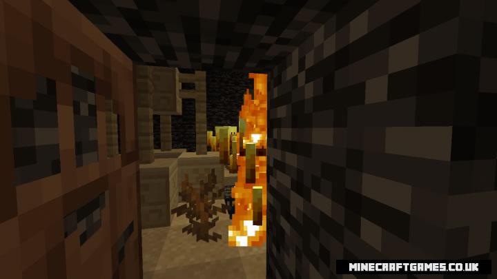 CloseSurvival Map Screenshot 3