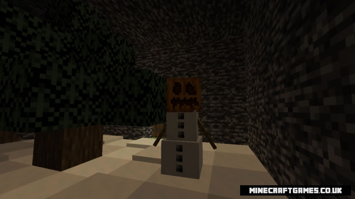 CloseSurvival Map Screenshot 4
