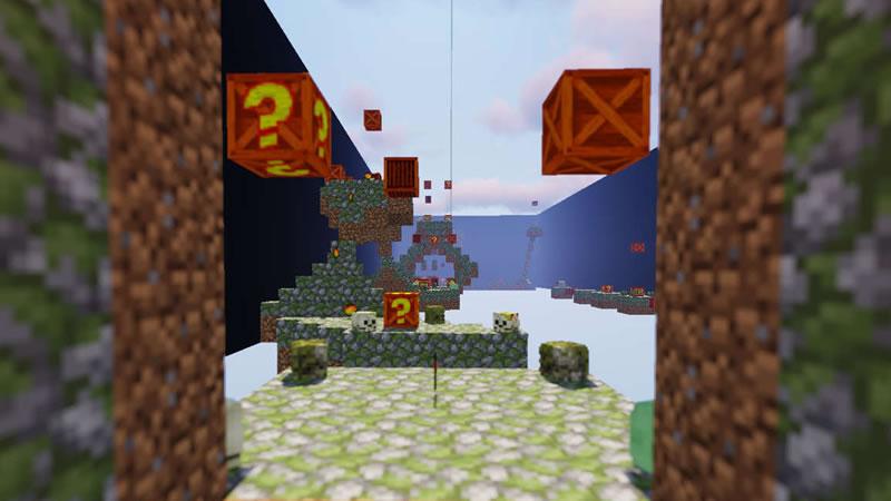 Crash Bandicoot The Lost World Map Screenshot 4