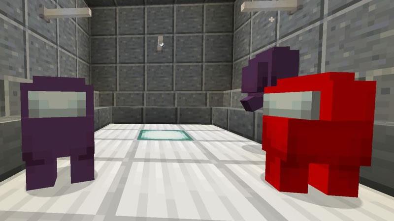 Crewmates Mod Screenshot 2
