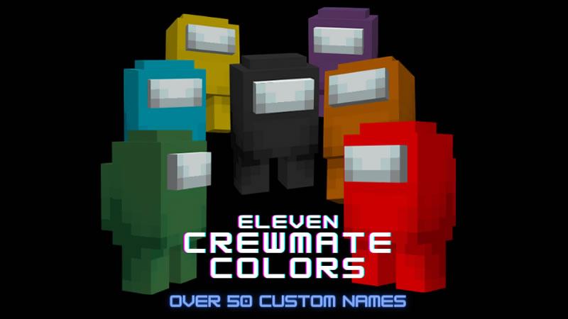 Crewmates Mod Screenshot