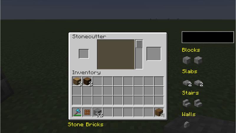 EasierCrafting Mod Screenshot 3