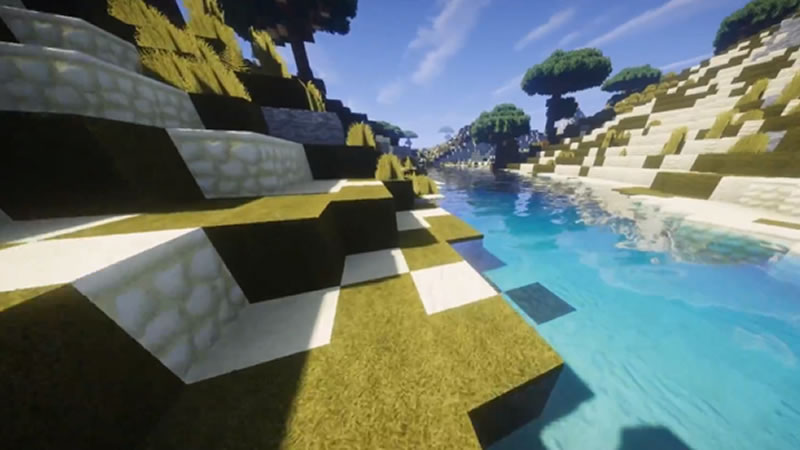 Ebin Shaders Screenshot 6