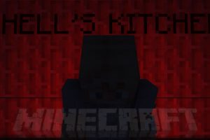 Hell's Kitchen Map for Minecraft