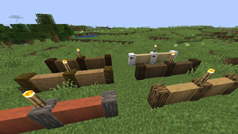 I Like Wood Mod Screenshot 5
