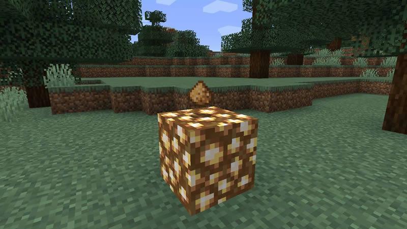 Lamp Block Mod Screenshot