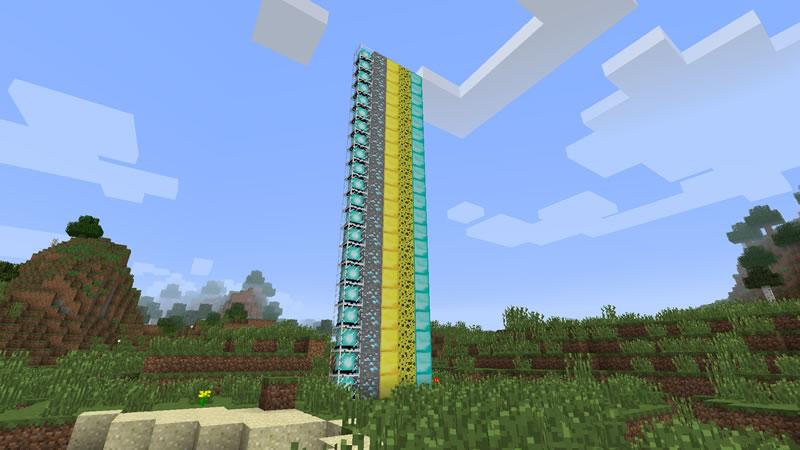 Lucky Block Black Mod Screenshot 2