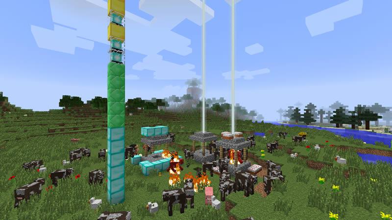 Lucky Block Black Mod Screenshot 4