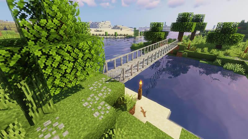 Macaws Bridges Mod Screenshot 3