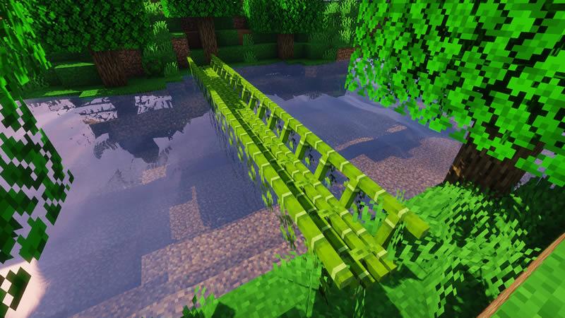 Macaws Bridges Mod Screenshot 6
