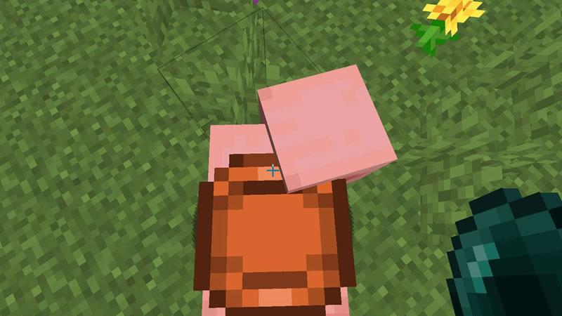 Mounted Pearl Mod Screenshot 2