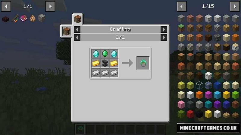 Ring of Repair Mod Screenshot 3