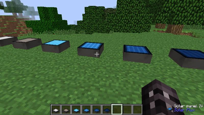 Solar Flux Reborn Mod Screenshot 2