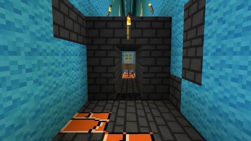 Super Mario Bros Map Screenshot 3
