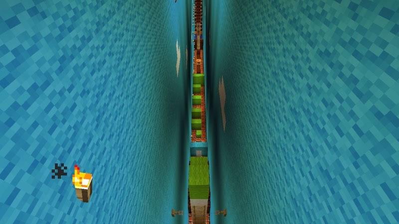 Super Mario Bros Map Screenshot 6