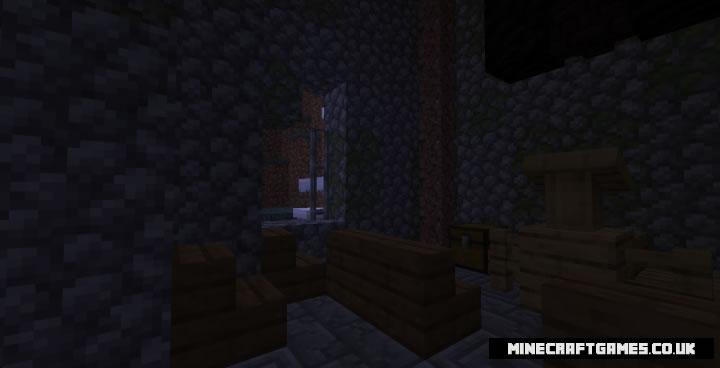 World of Frost Map Screenshot 2