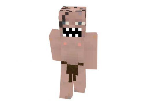 nyfak77 Skin for Minecraft - Halloween Skins