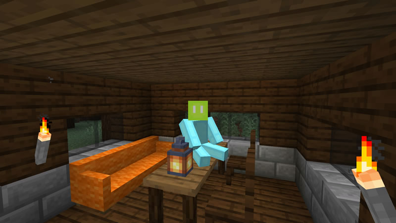 Adorn Mod Screenshot 5