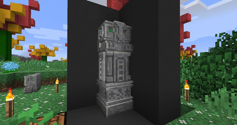 Chisels and Bits Mod Screenshot 6