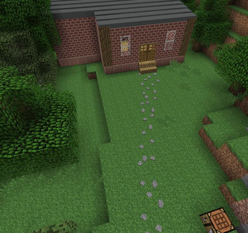 Chisels and Bits Mod Screenshot