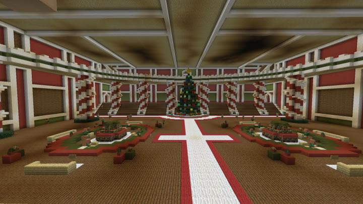 Christmas Catastrophe 2 Map Screenshot 5