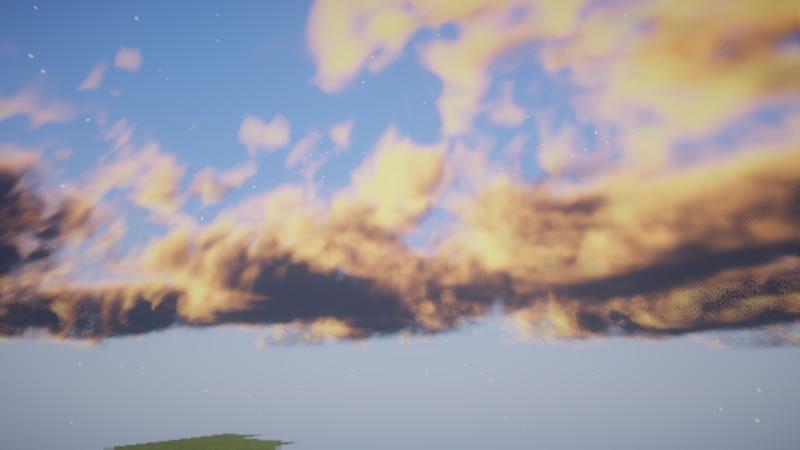 Exposa Unique Shaders Screenshot 2