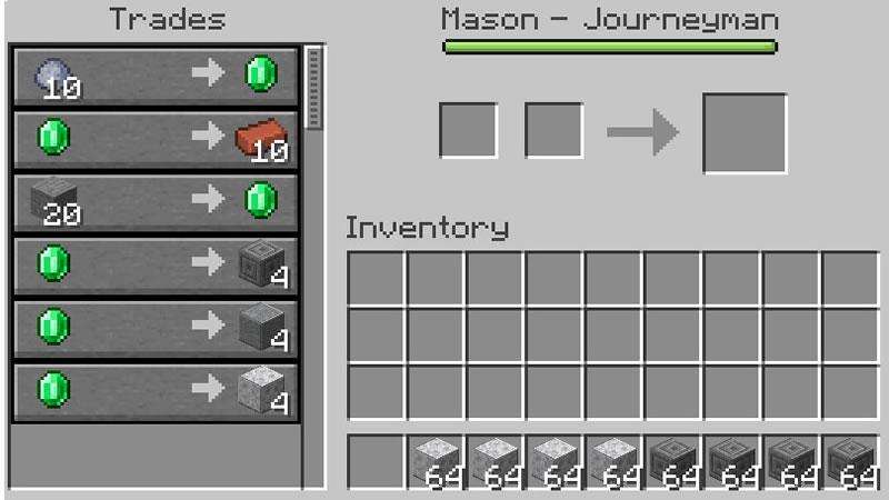 Infinite Trading Mod Screenshot 2