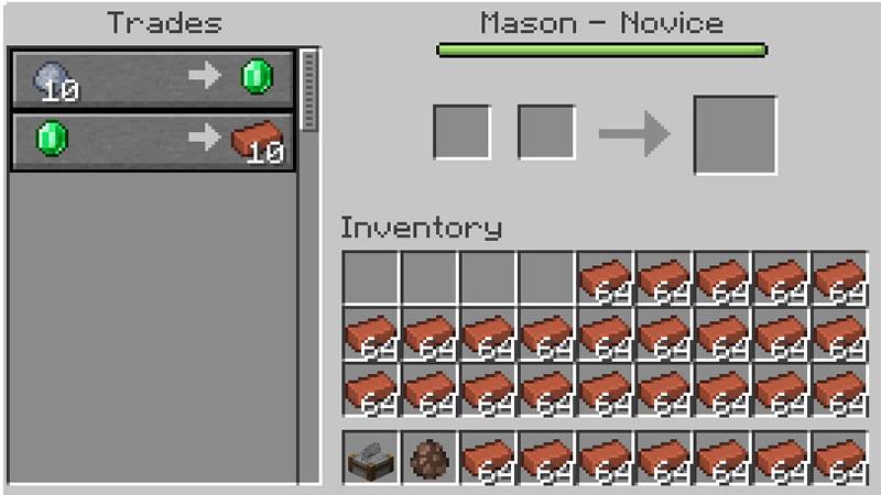Infinite Trading Mod Screenshot