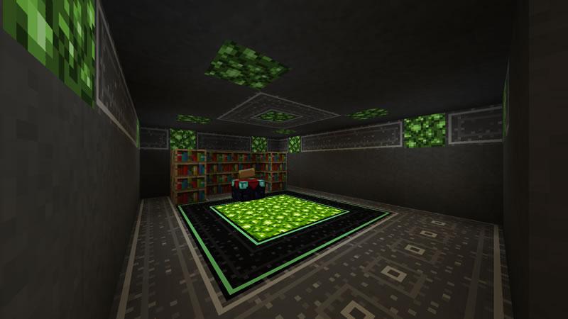 Mo Glowstone Mod Screenshot 2