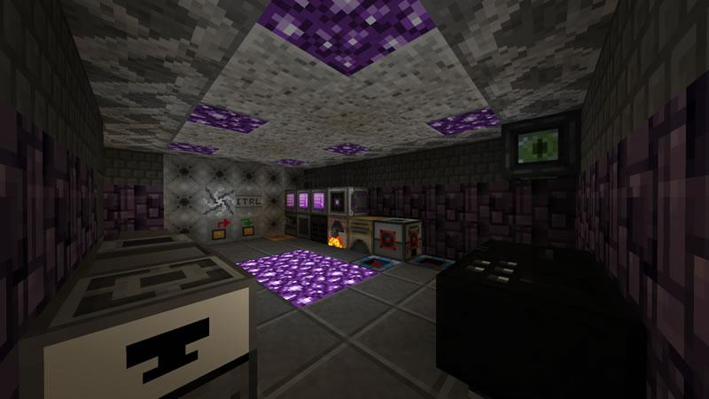 Mo Glowstone Mod Screenshot 3