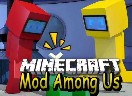 Mod Among Us for Minecraft